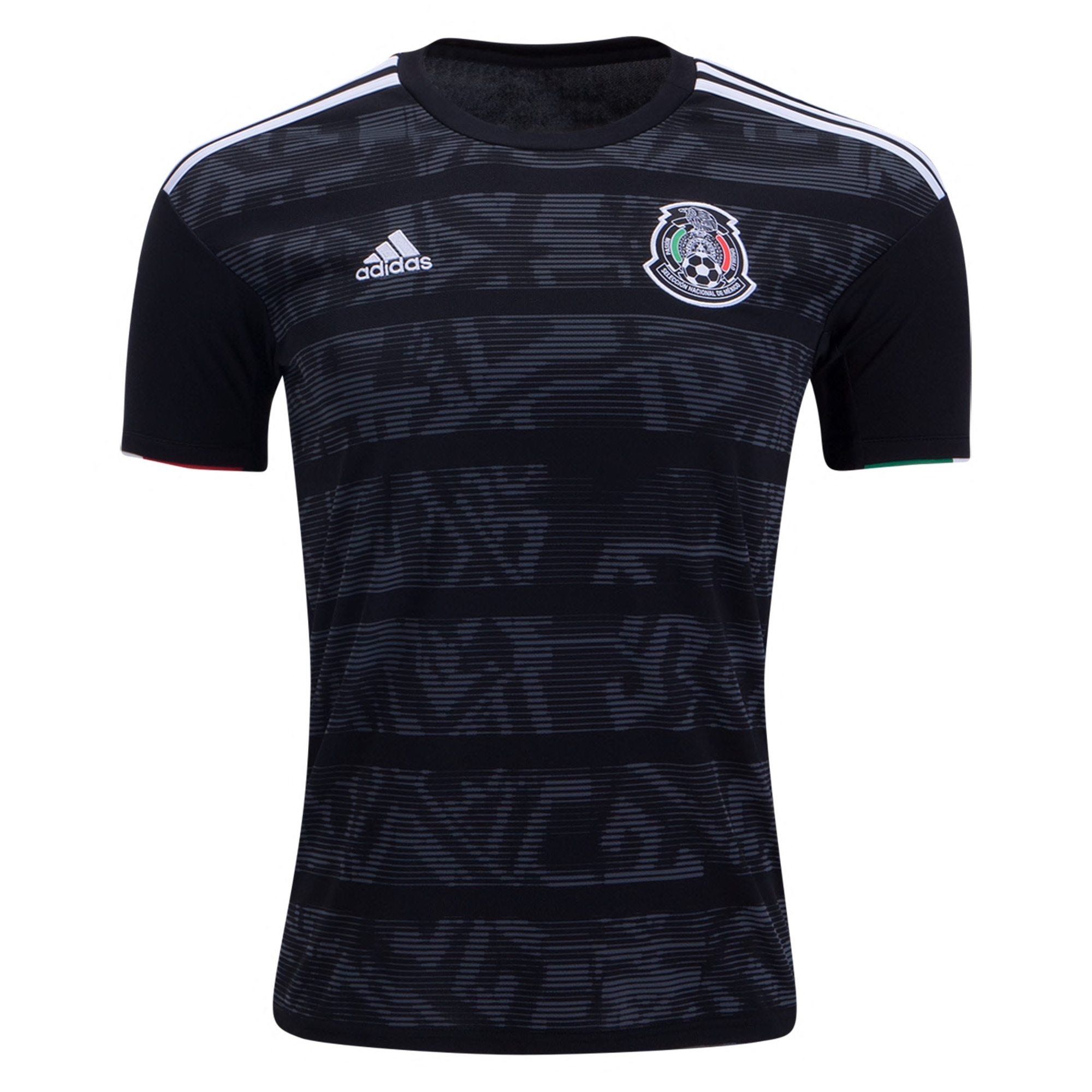 adidas Mexico Home Jersey 2019