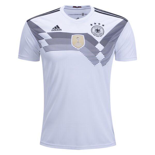 adidas Germany Home Jersey 2018