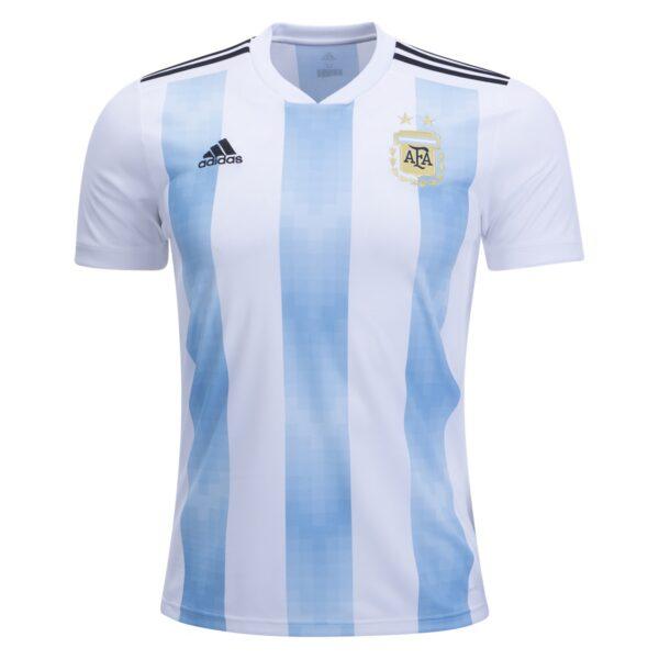 adidas Argentina Home Jersey 2018