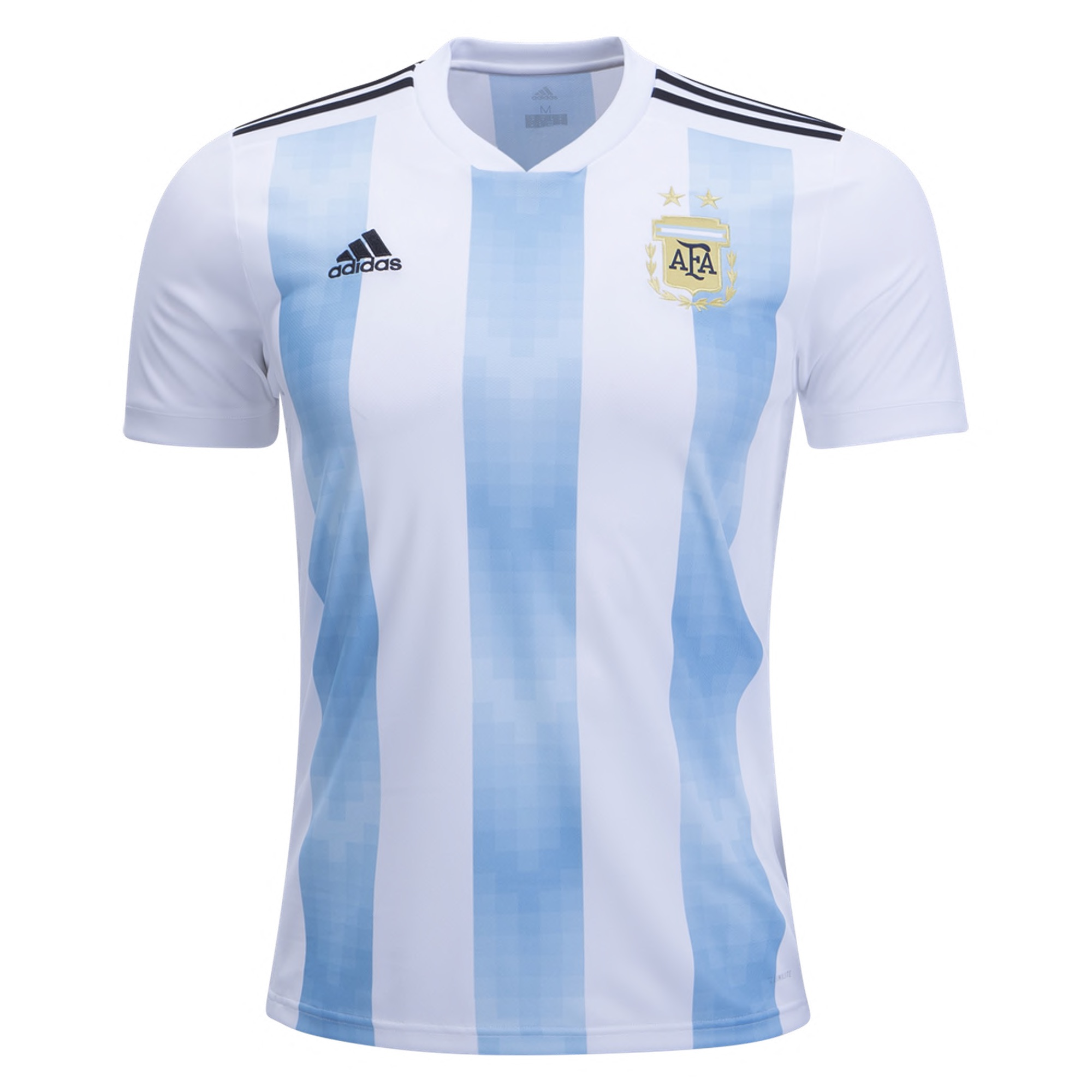 adidas Argentina Home Jersey 2018