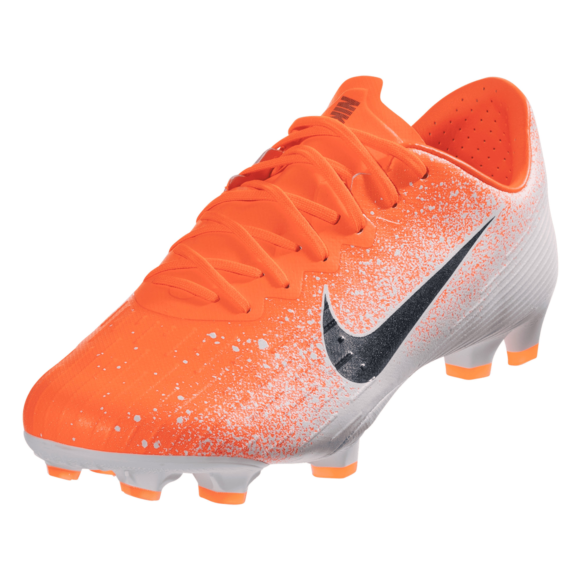b6b1968df Nike Mercurial Vapor XII Pro FG Soccer Cleat – Hyper Crimson / Black / White