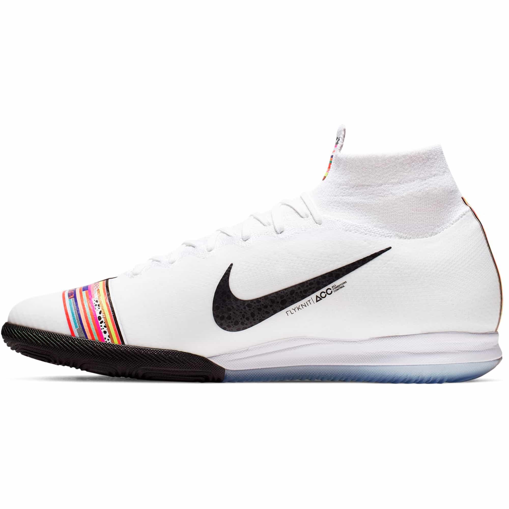 2f78604c0db Home   Brand   Nike   Nike Mercurial Superfly X VI Elite SE IC Indoor Soccer  ...