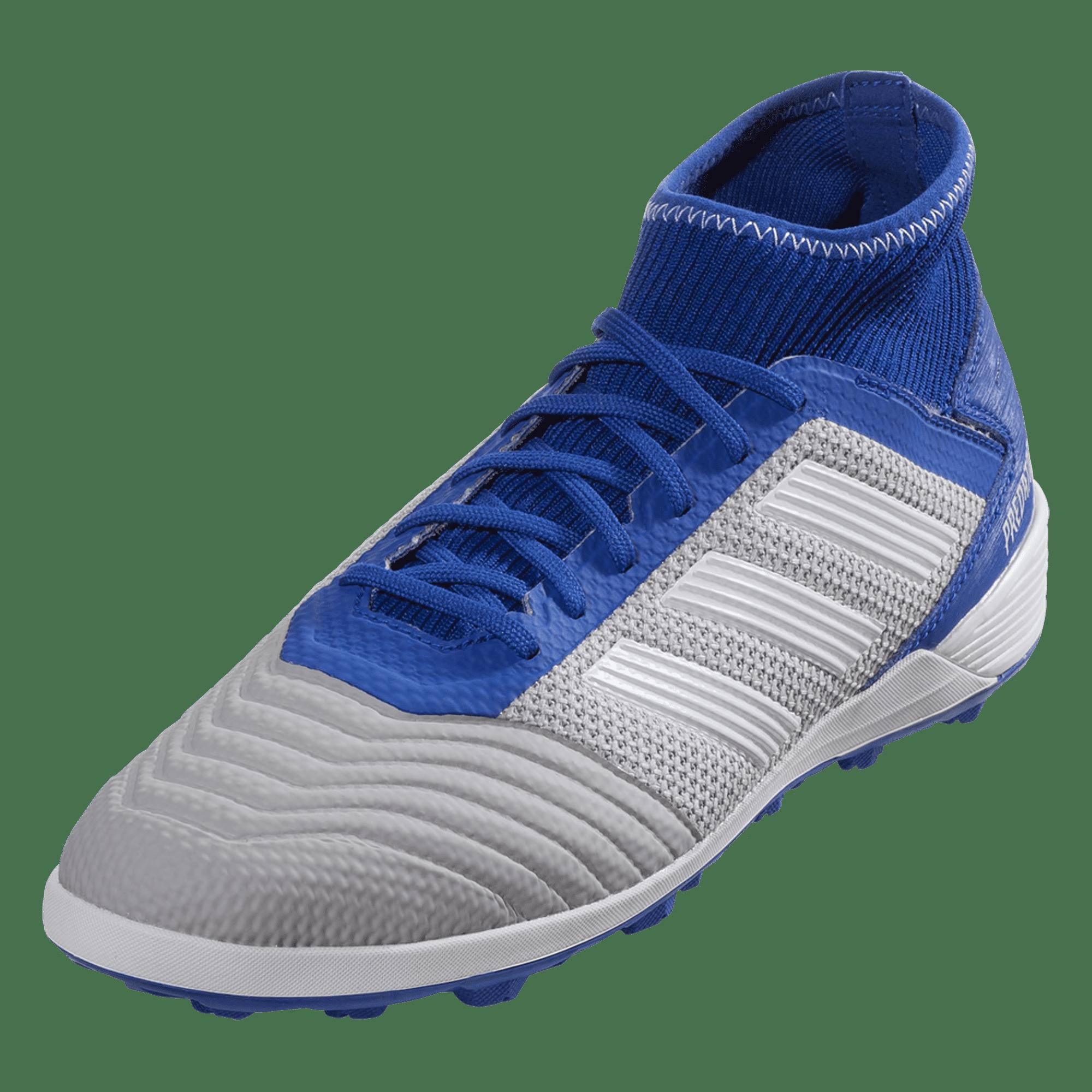 ca55896360 adidas Predator Tango 19.3 TF Artificial Turf Soccer Shoe – Grey ...
