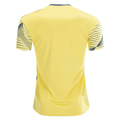 62887aa03a5 Home   Brand   Adidas   adidas Colombia Youth Home Jersey 2019