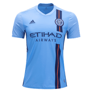adidas New York City FC Home Jersey 2019