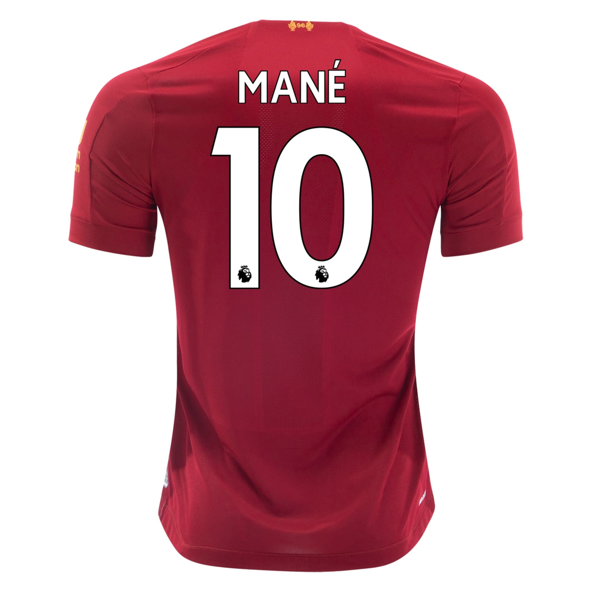 New Balance Sadio Mane Liverpool Home Youth Jersey 19/20