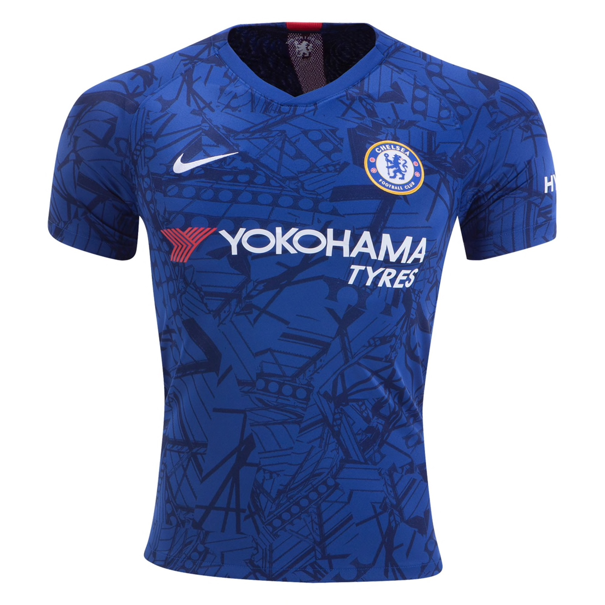 df1884f8a Home / Tournament / Premier League / Nike Chelsea Youth Home Jersey 19/20