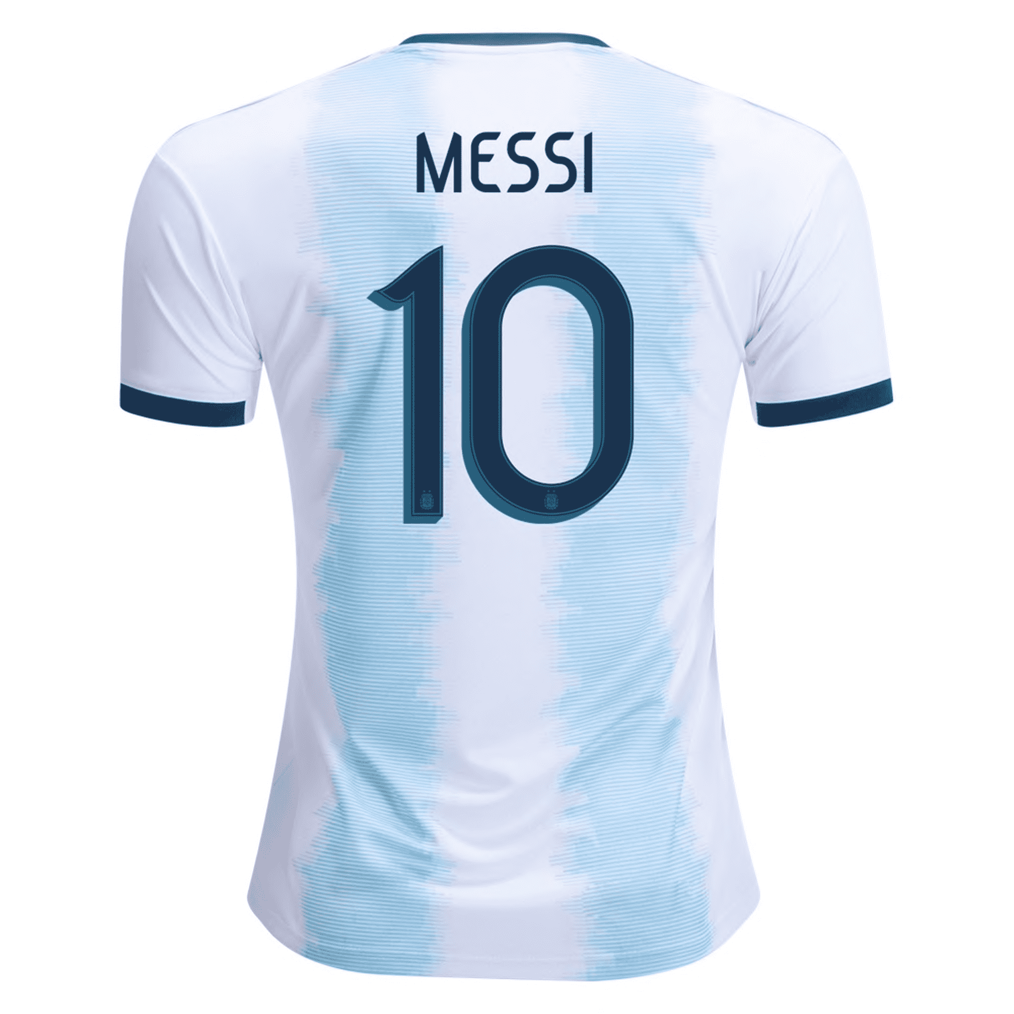 adidas Argentina MESSI Home Jersey 2019