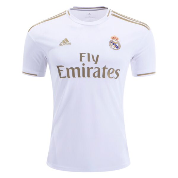 adidas Real Madrid Home Jersey 19/20