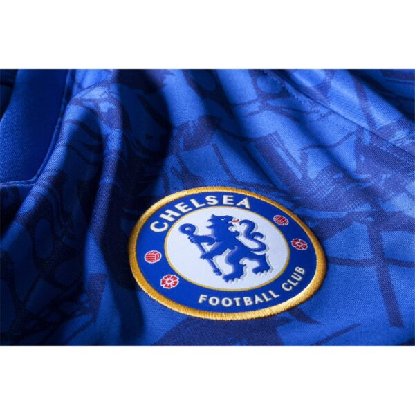 Nike Chelsea Home Jersey 19/20