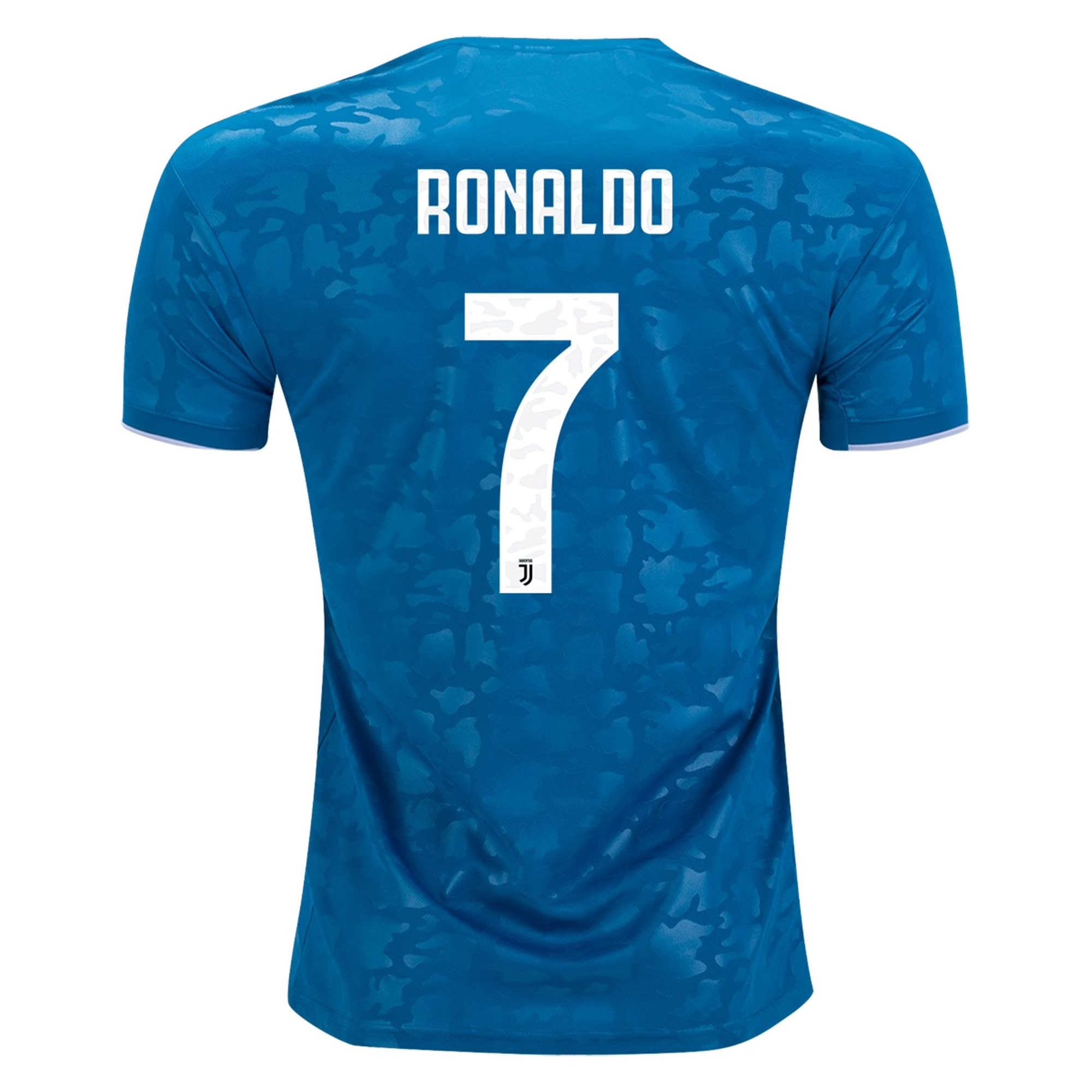 best authentic b2f48 981d7 adidas Cristiano Ronaldo Juventus Third Jersey 19/20