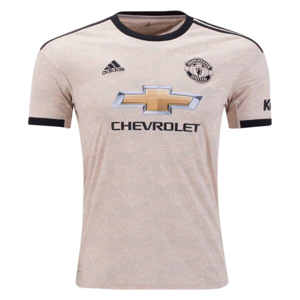 adidas Manchester United Away Jersey 19/20