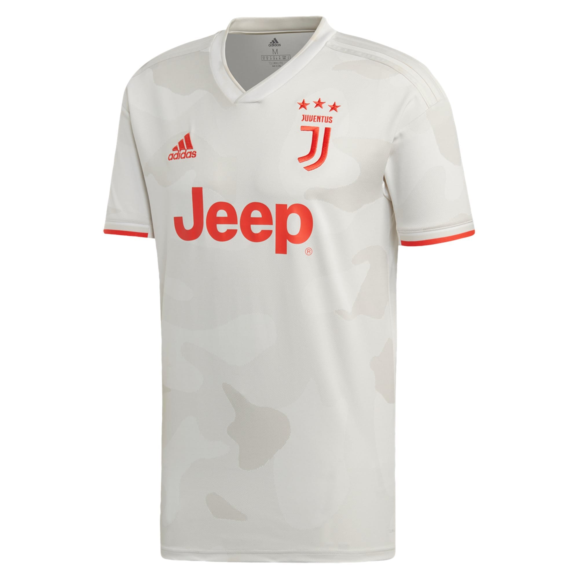 adidas Juventus Youth Away Jersey 19/20