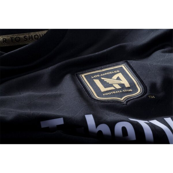 adidas LAFC Home Jersey 2019