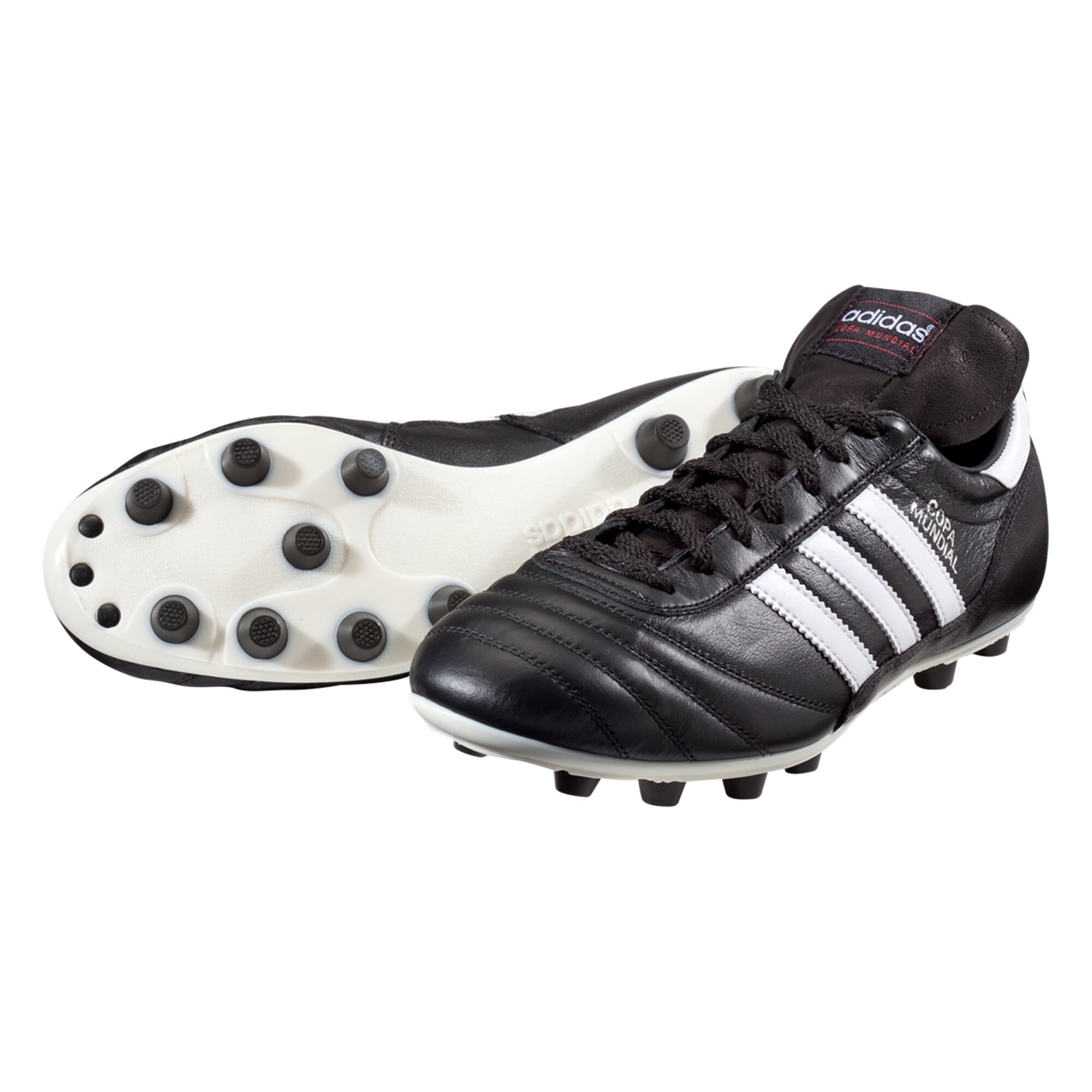 adidas Copa Mundial Soccer Cleat - Black