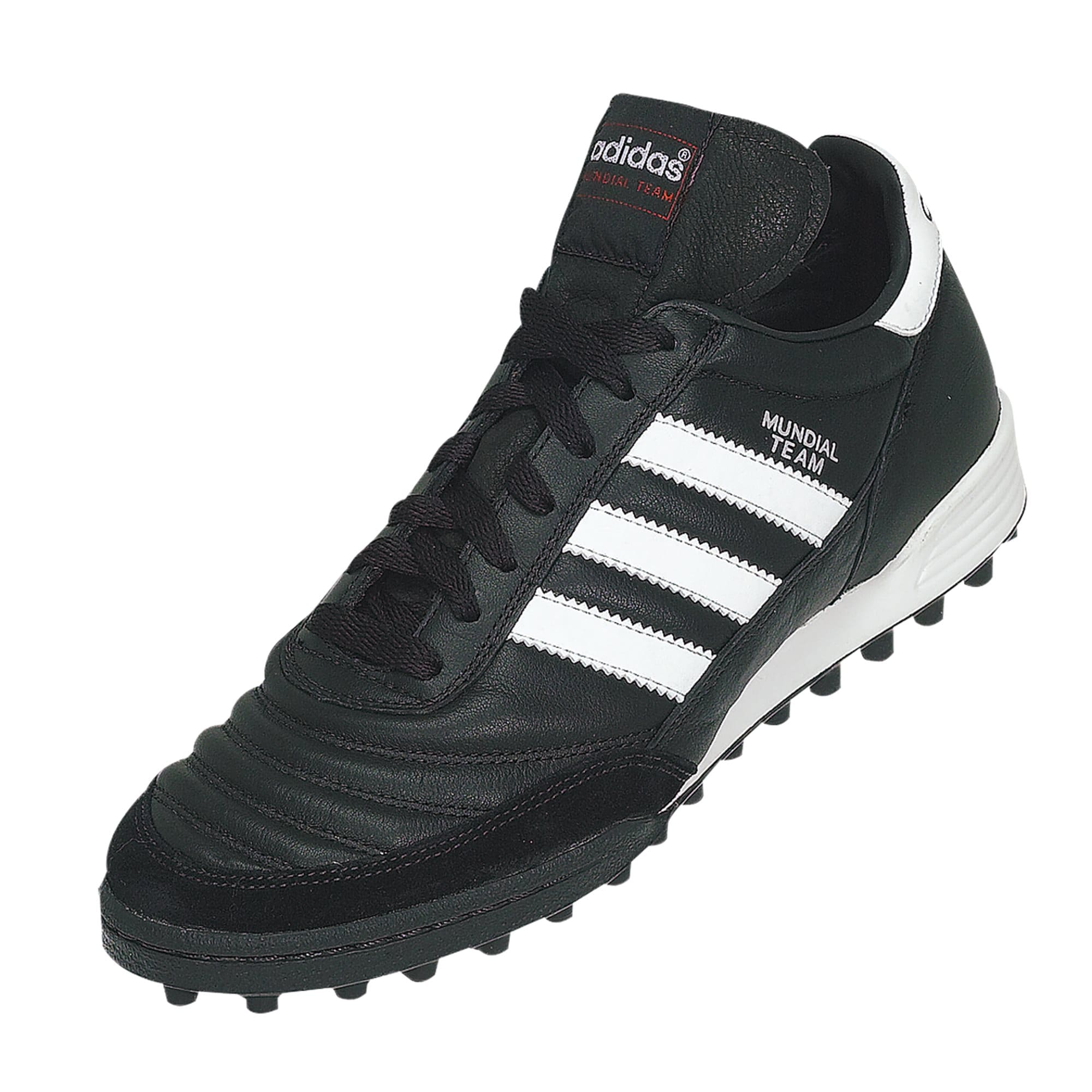 adidas Mundial Team Artificial Turf Shoe - Black/White