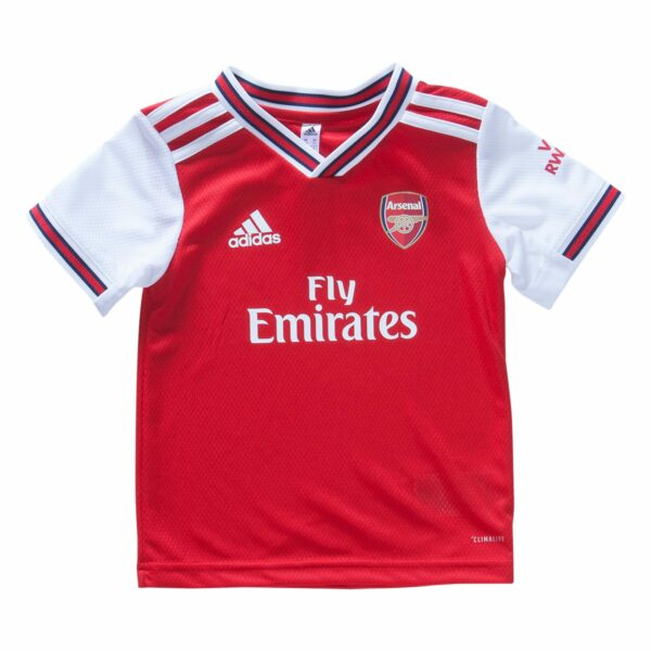 adidas Arsenal Home Mini Kit 19/20