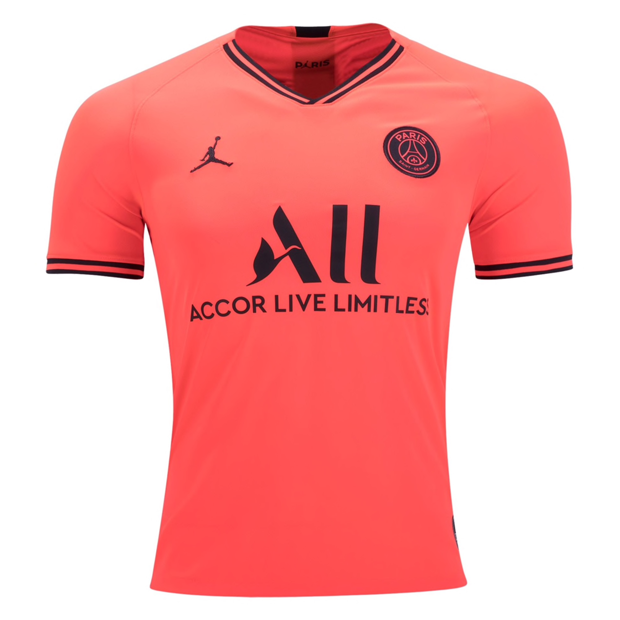 Nike Paris Saint-Germain Away Jersey 19/20