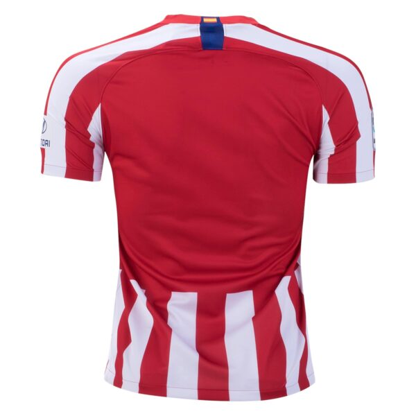 Nike Atletico Madrid Home Jersey 19/20