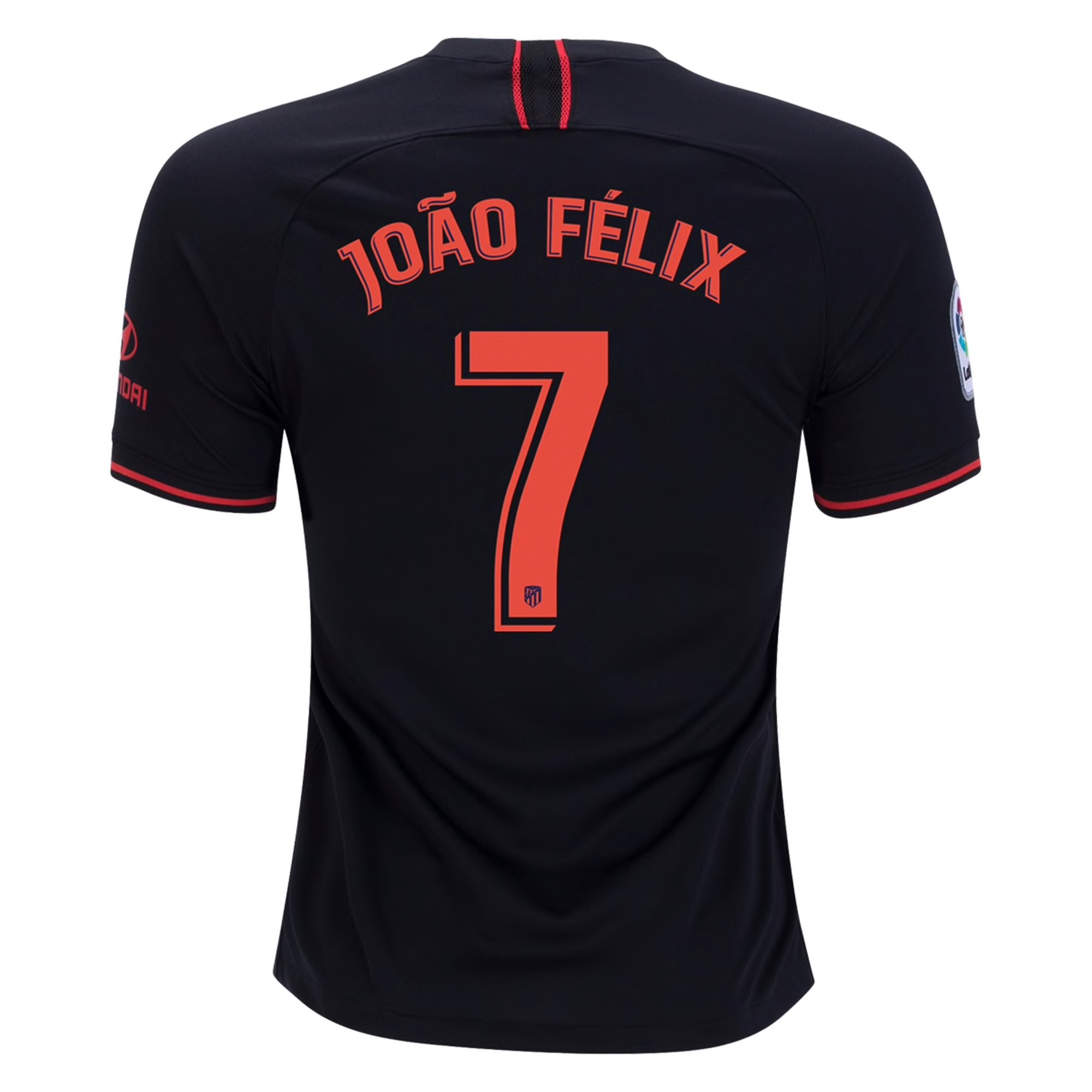 Nike Joao Felix Atletico Madrid Away Jersey 19/20