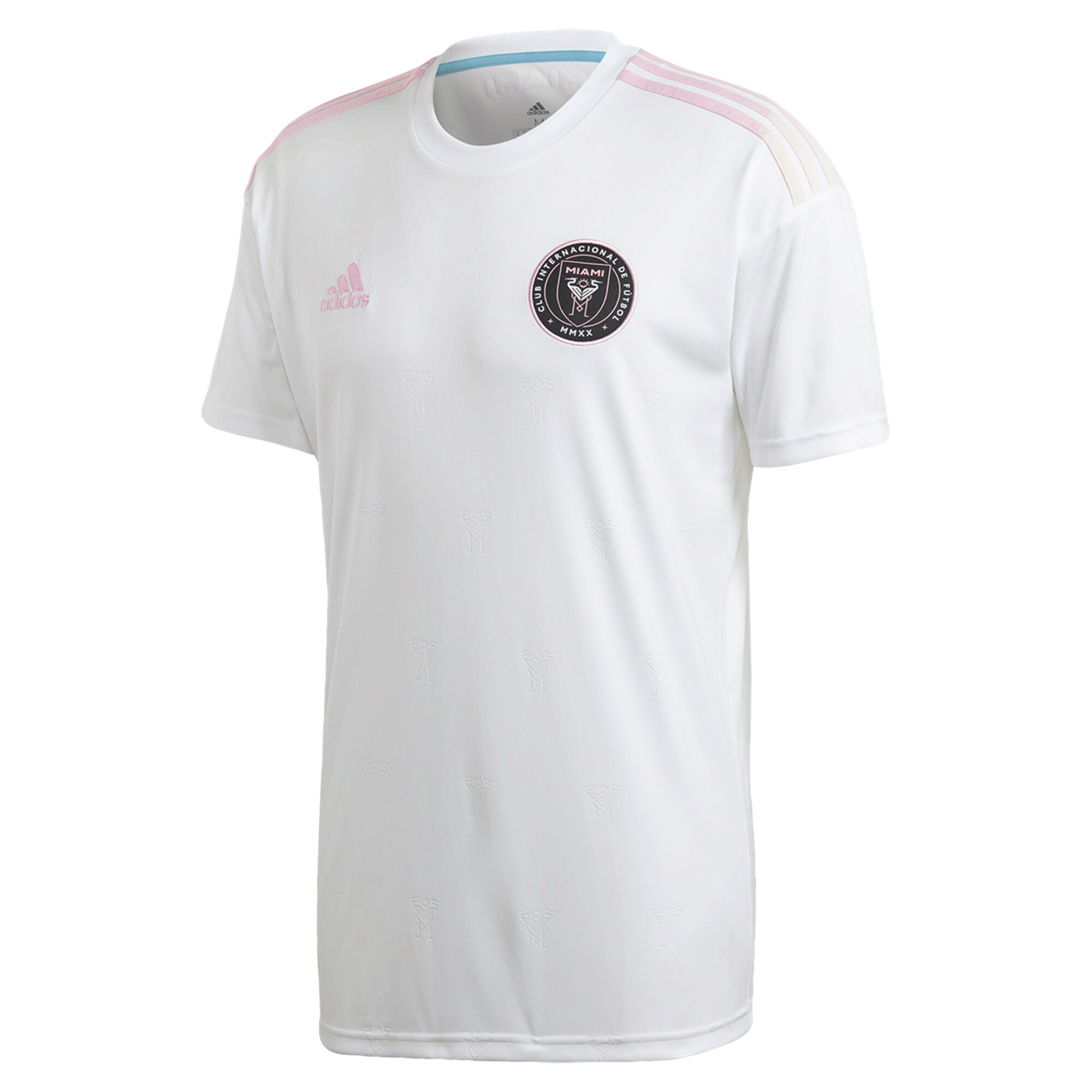 adidas Inter Miami Home Jersey 2020