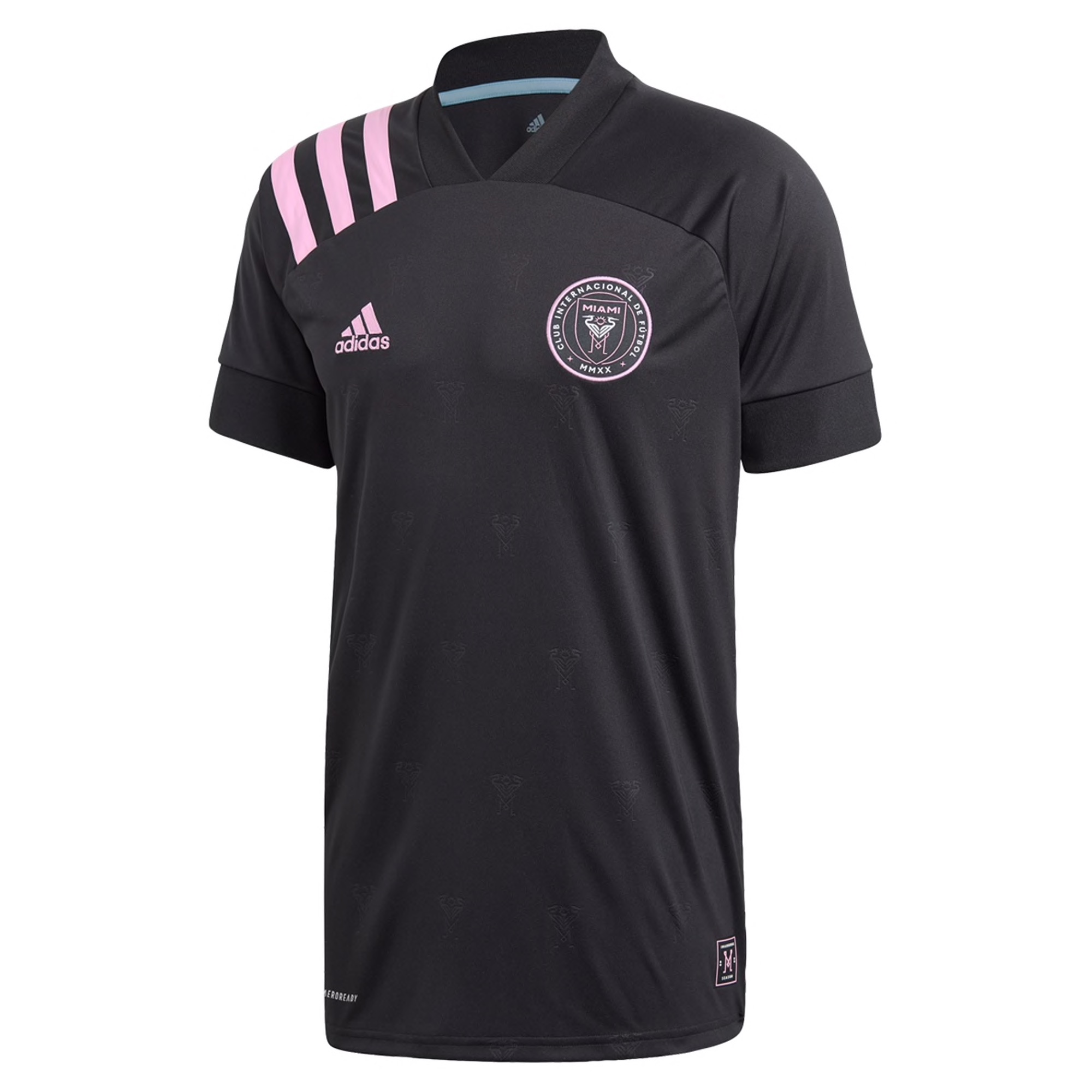 adidas Inter Miami Away Jersey 2020