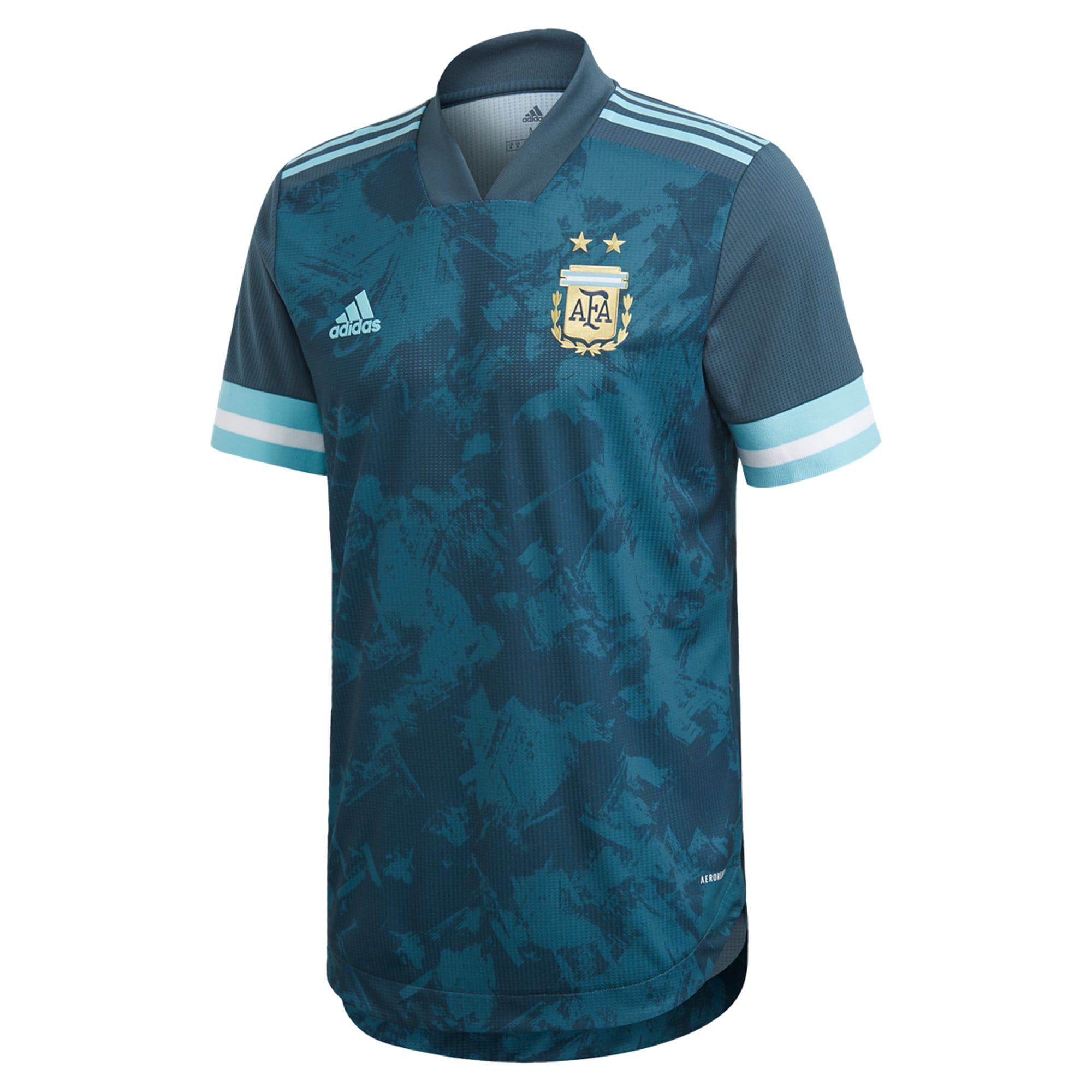 adidas Argentina Authentic Away Jersey 2020