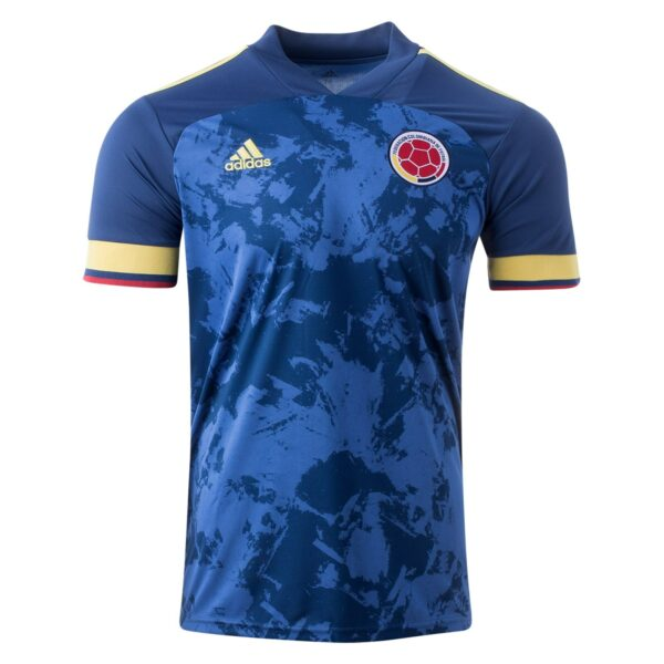 adidas Colombia Away Jersey 2020
