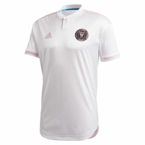 adidas Inter Miami Authentic Home Jersey 2020
