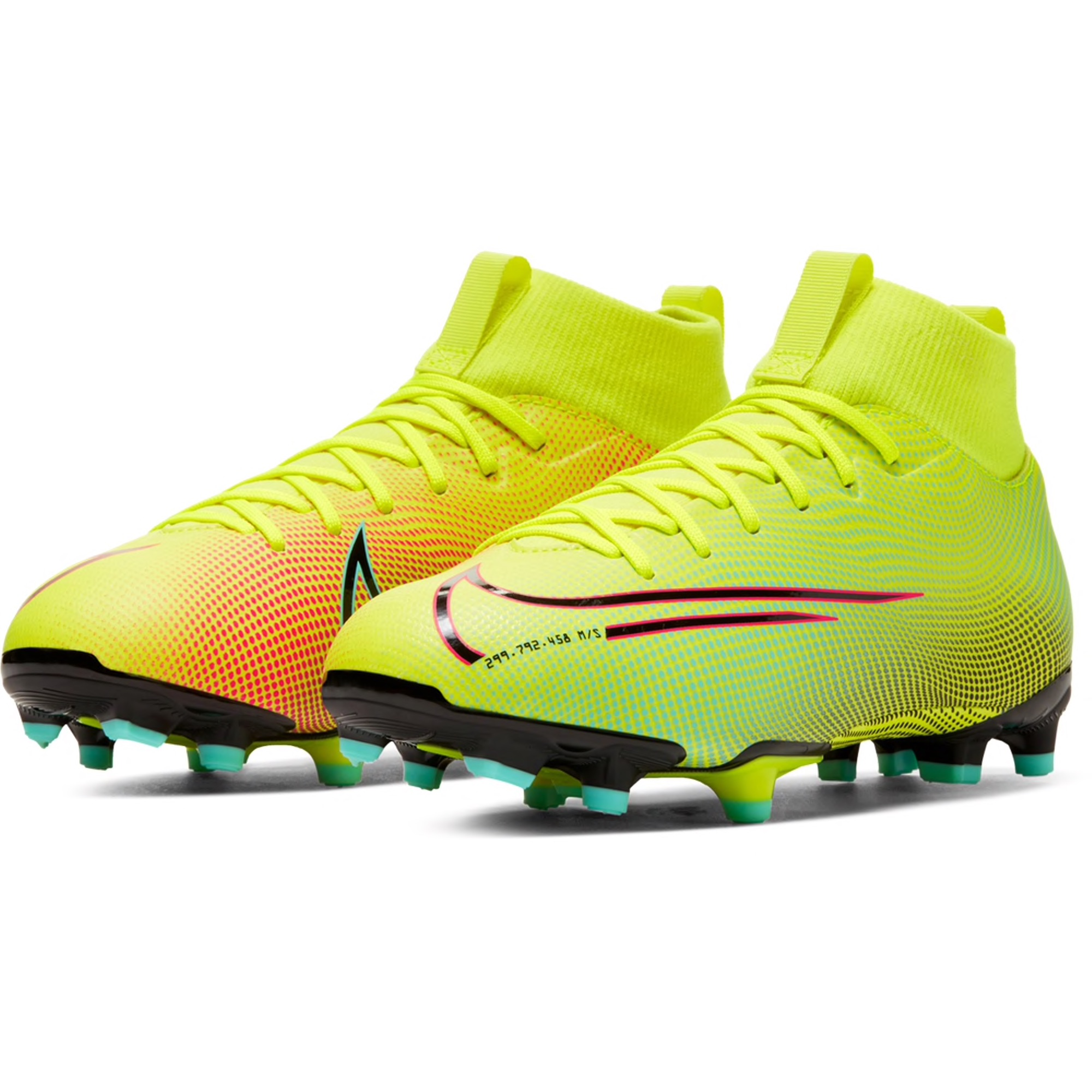 MERCURIAL superfly academy