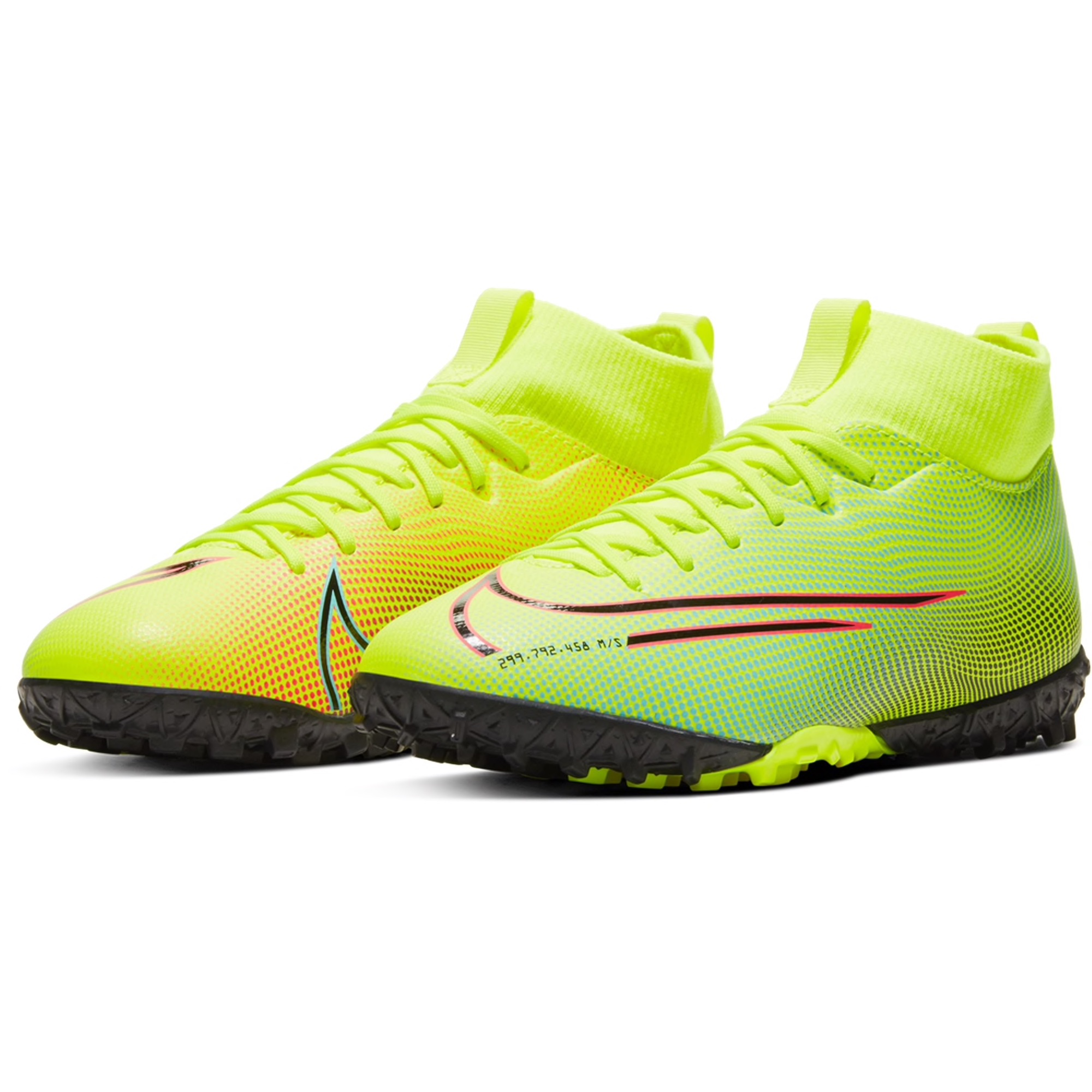 Nike Junior Mercurial Superfly 7 Academy MDS TF