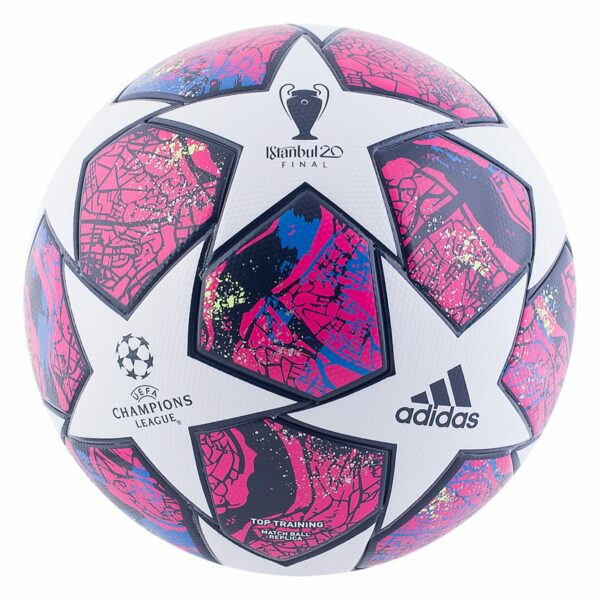 adidas Finale Istanbul League Ball