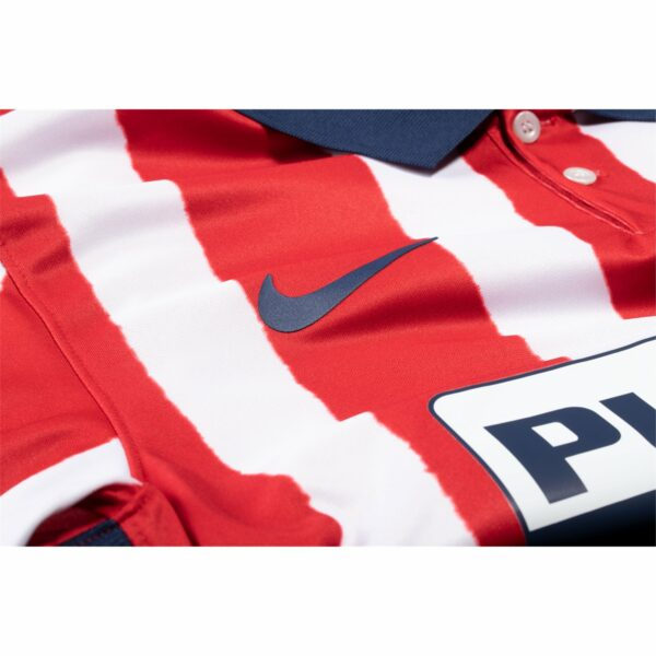 Nike Atletico Madrid Home Jersey 20/21