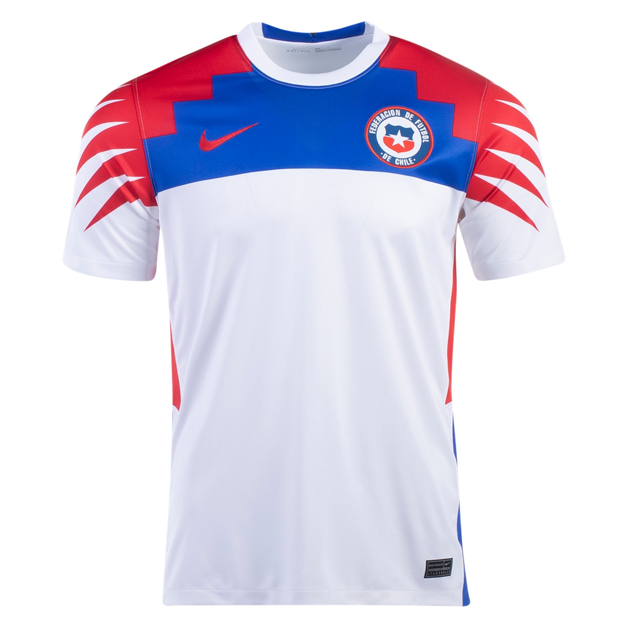 Nike Replica Chile Away Jersey 2020