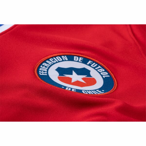 Nike Chile Home Jersey 2020