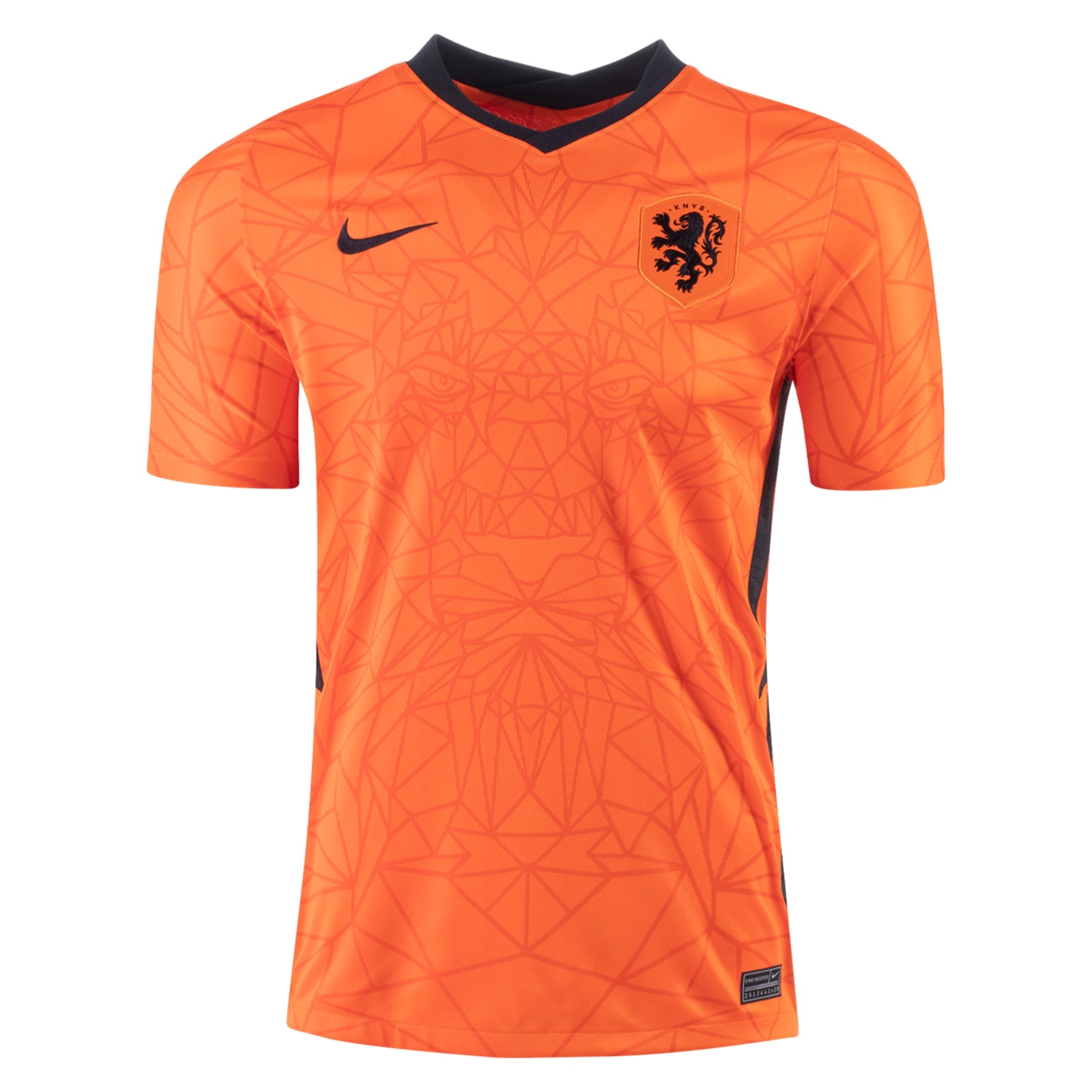 Nike Replica Netherlands Home Jersey 2020