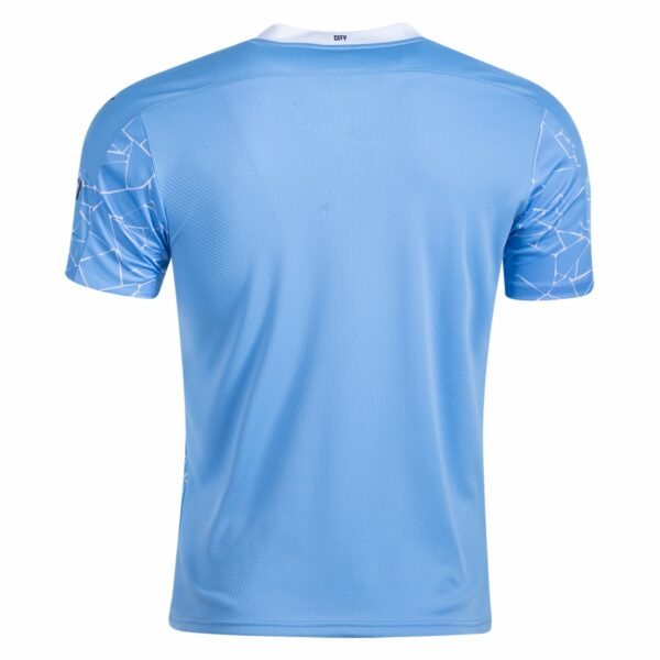 PUMA Replica Manchester City Home Jersey 20/21