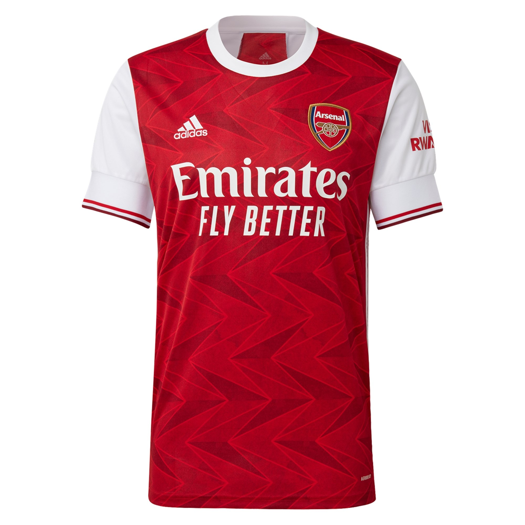 adidas Replica Arsenal Home Jersey 20/21