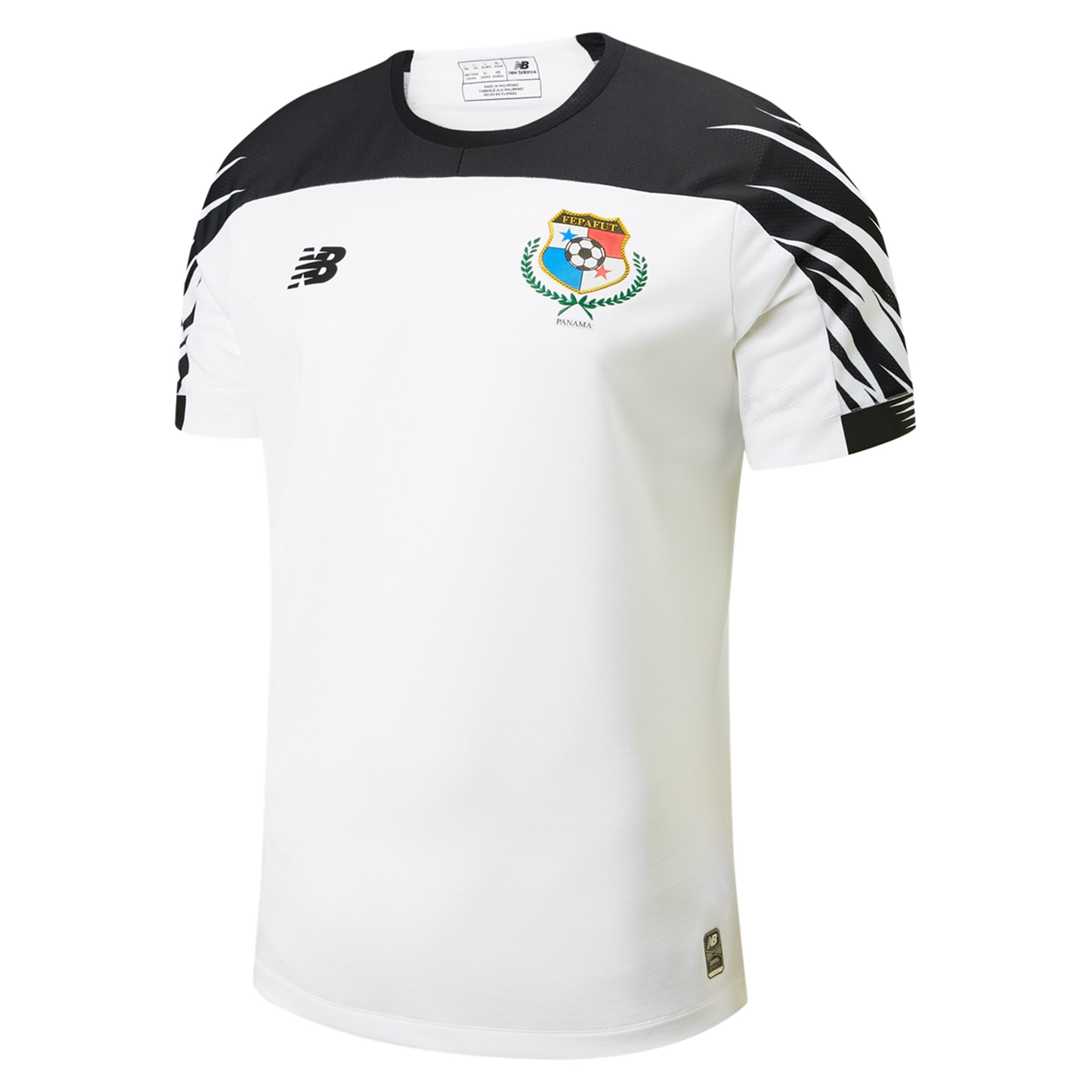 New Balance Panama Away Jersey 2019