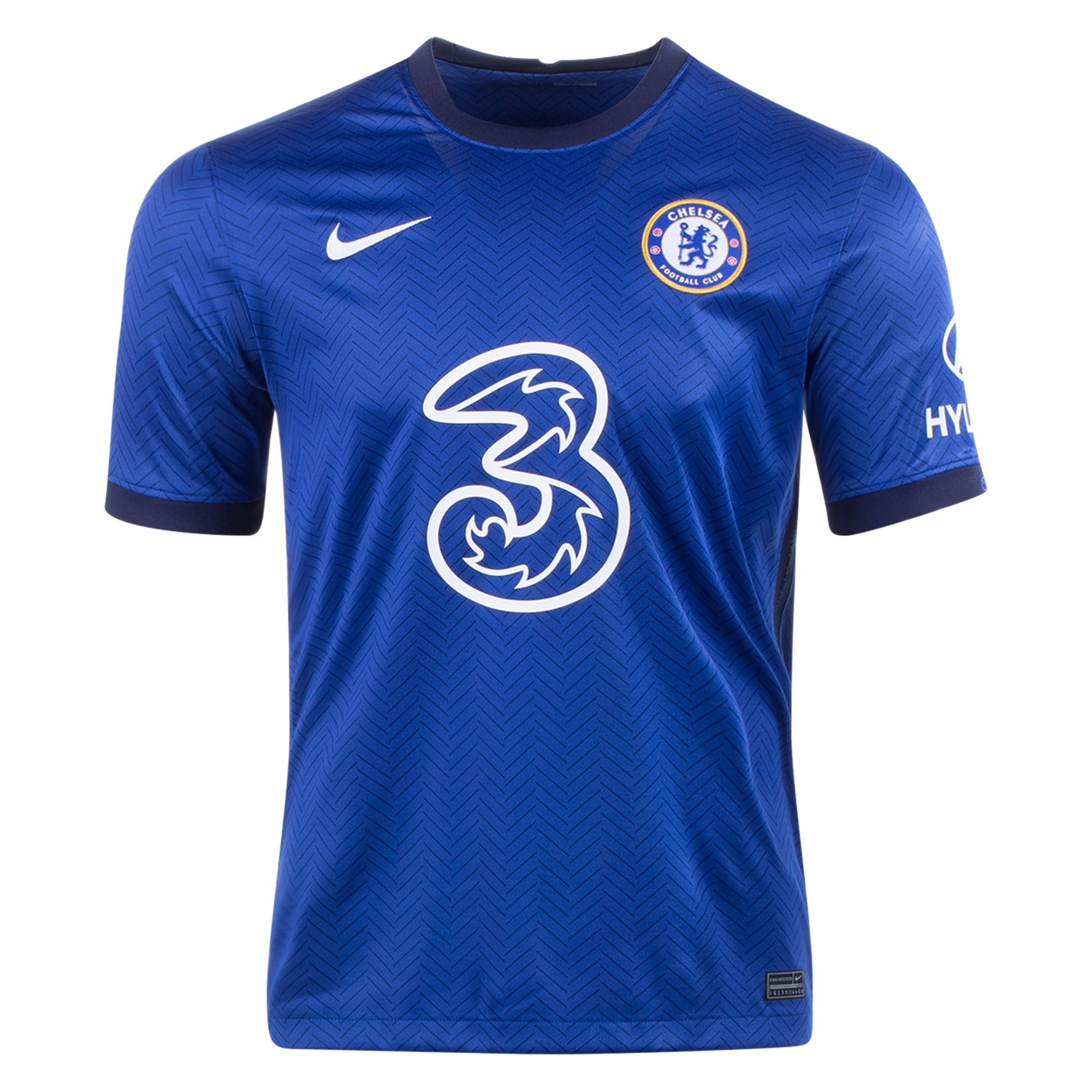 Nike Chelsea Home Jersey 20/21