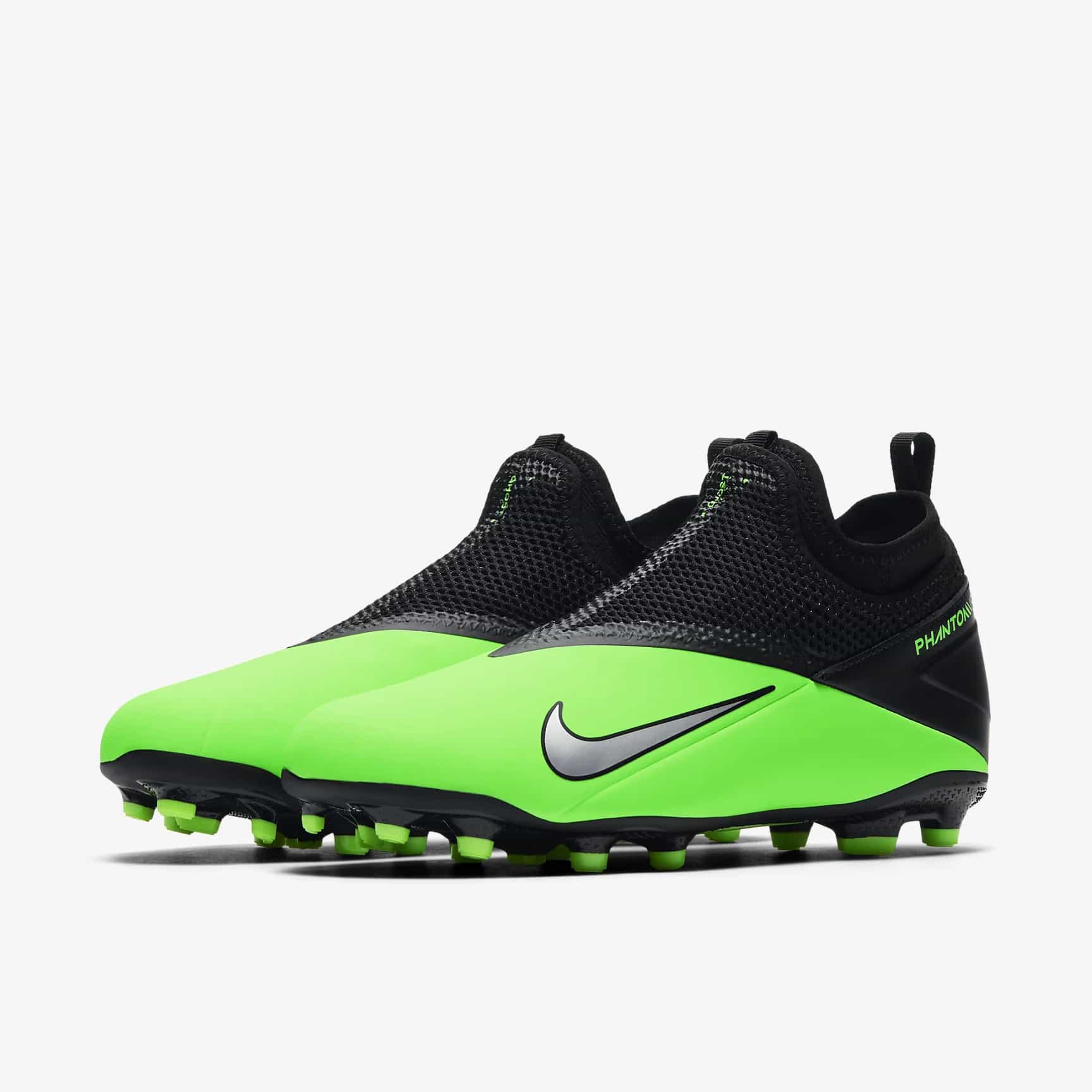 Nike Junior Phantom Vision 2 Academy Dynamic Fit MG