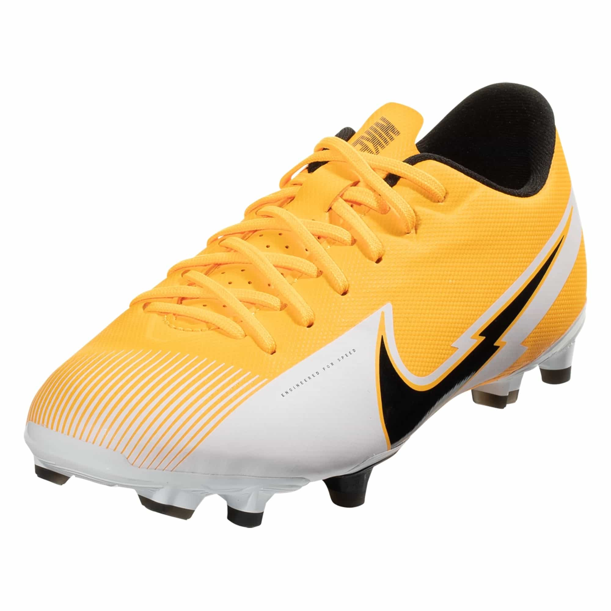 Nike Junior Mercurial Vapor 13 Academy FG/MG Soccer Cleat