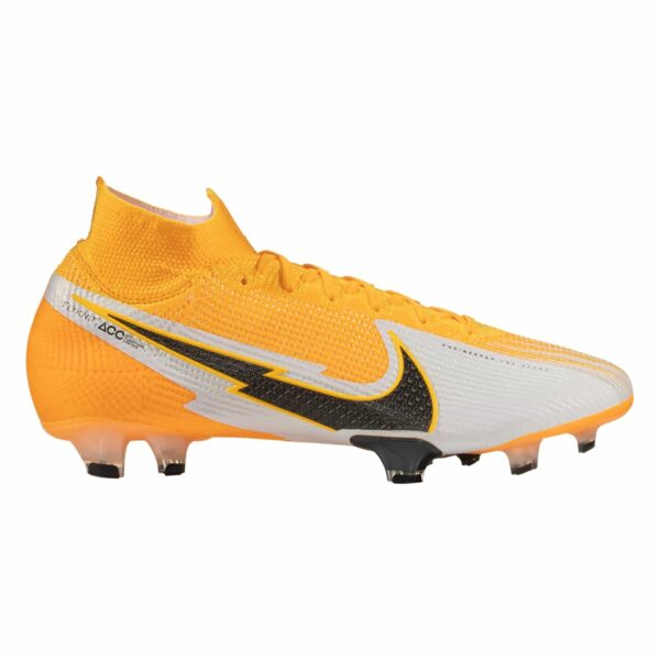 Nike Mercurial Superfly 7 Elite FG Soccer Cleat