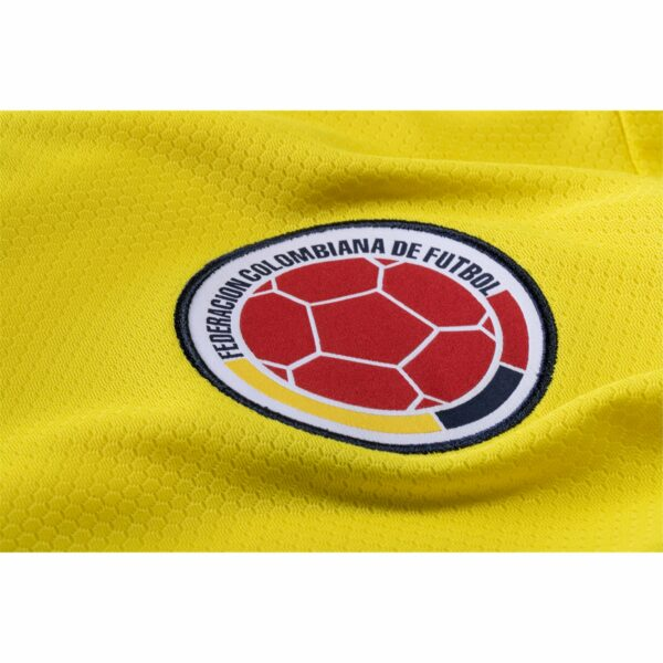 adidas Colombia Home Jersey 2021/22
