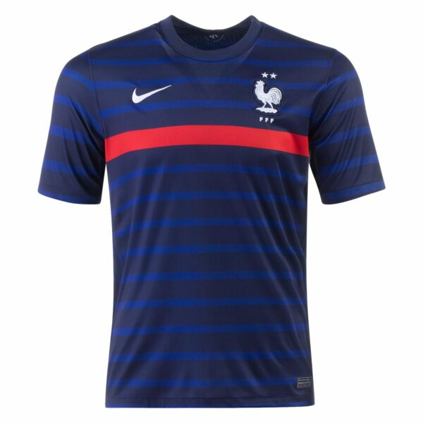 Nike France Home Jersey 20/21
