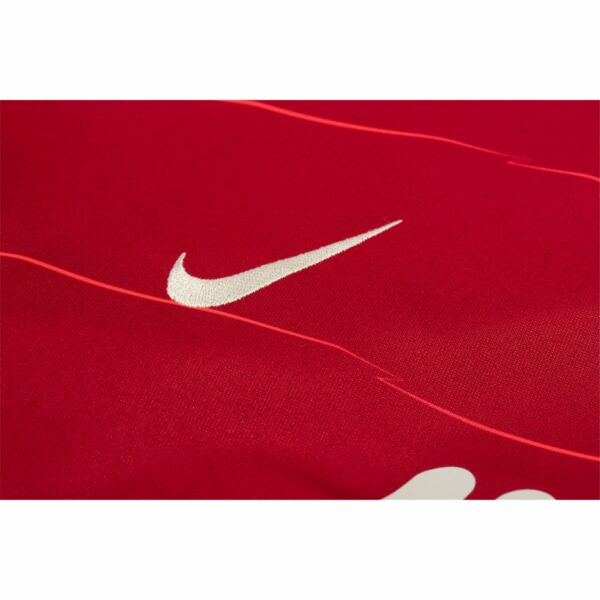 Nike Liverpool Home Jersey 21/22