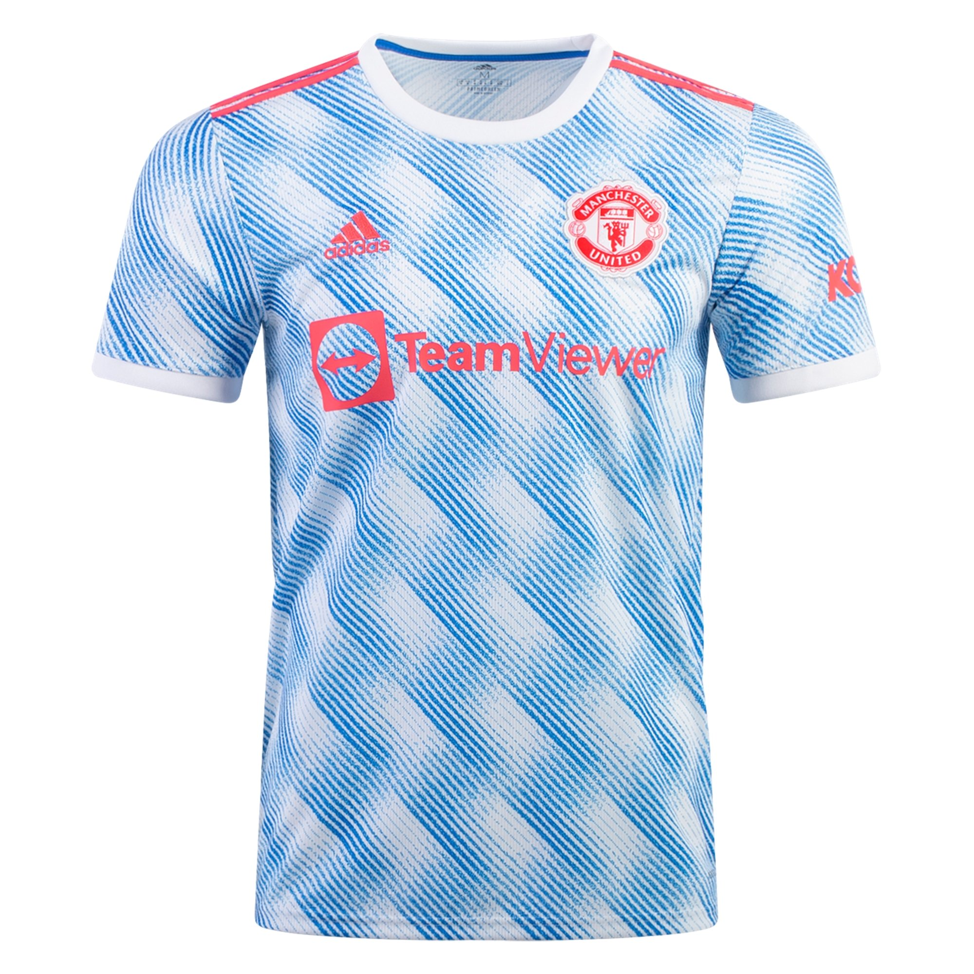 adidas Manchester United Away Jersey 21/22