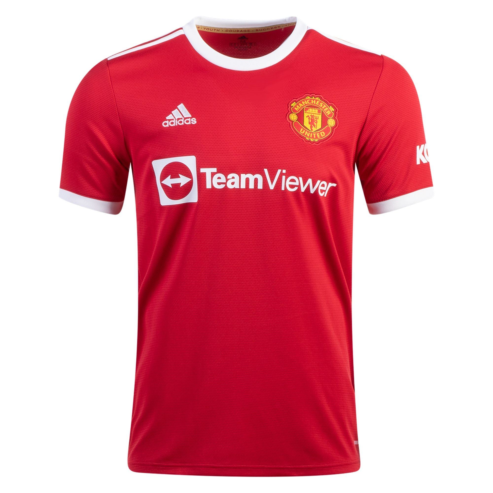 adidas Manchester United Home Jersey 21/22